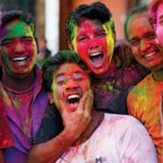Classroom Activities: International Festivals!