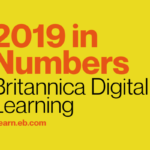 Britannica Year in Numbers 2019