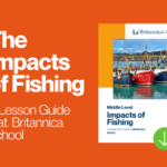 Teaching with Britannica School: The Impacts of Fishing