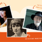 World Book Day Ideas: Author Study!