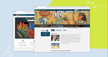 Britannica School + ImageQuest Bundle