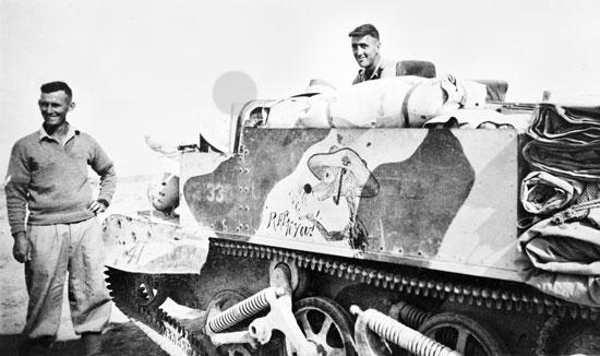Rats of Tobruk